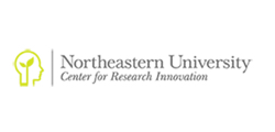 Northeastern University Center for Research Innovation Logo InnogetCloud